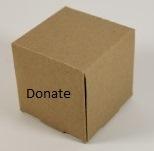 Donation box 2