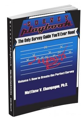 Survey Playbook