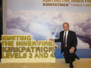 Igniting the Inner Fire in Bahrain