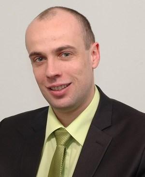 Kirkpatrick Certified Facilitator Jonathan Pottiez