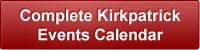 Complete Kirkpatrick Events Calendar